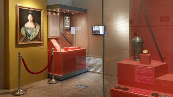 Выставка Романовы в филиале Государственного исторического музея в Туле
