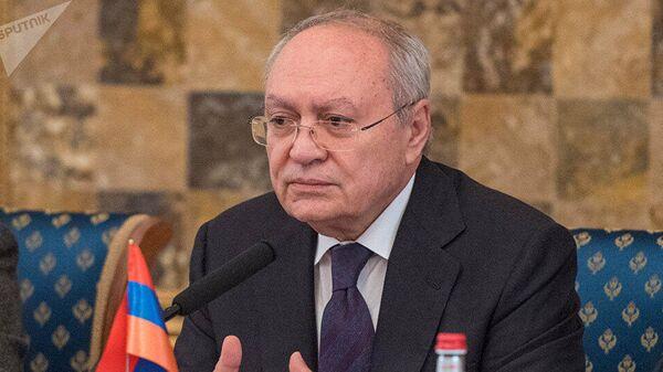 Агван Овсепян