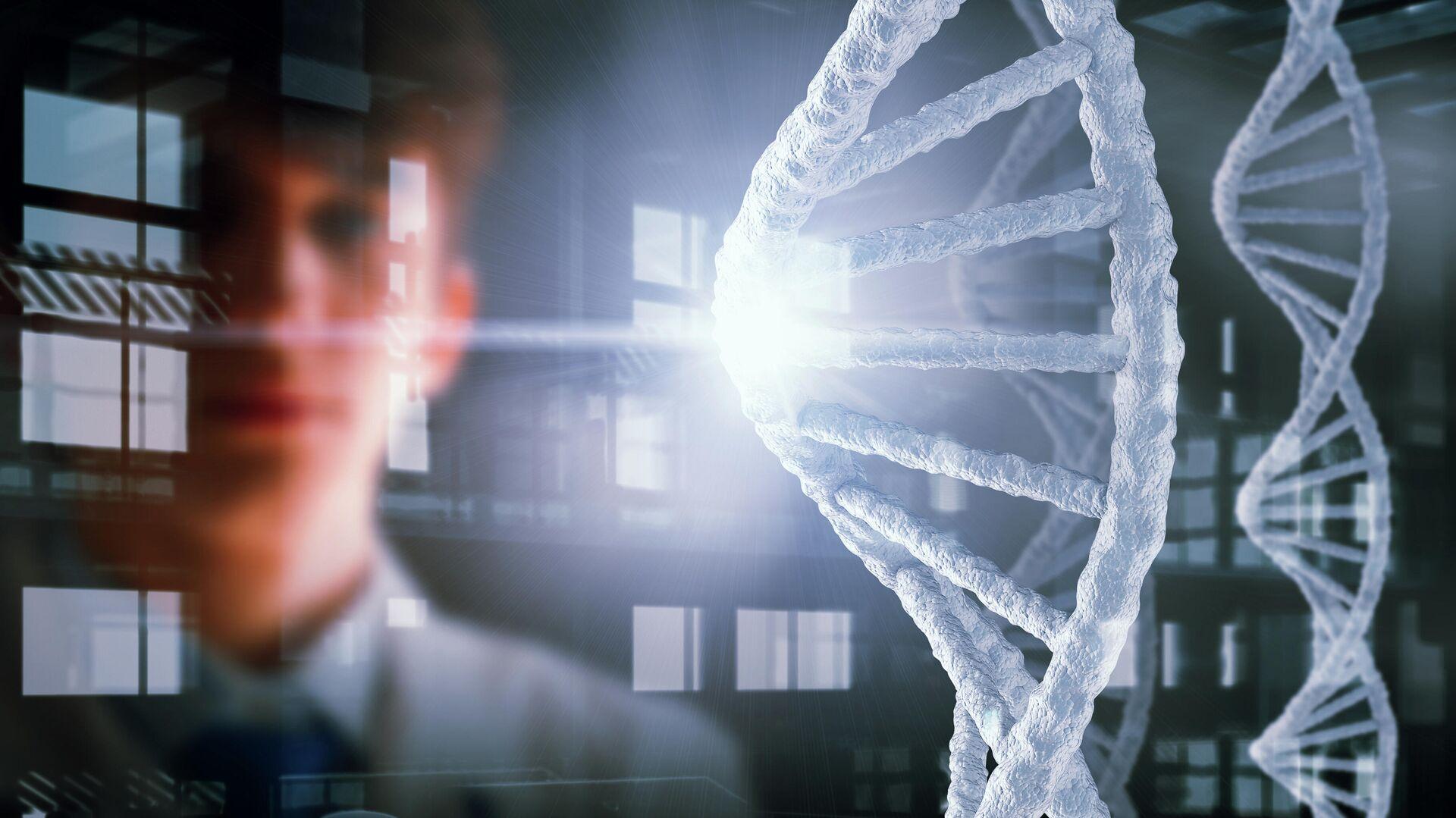 Игра в гены. Можно ли по ДНК предсказать будущее человека и изменить его