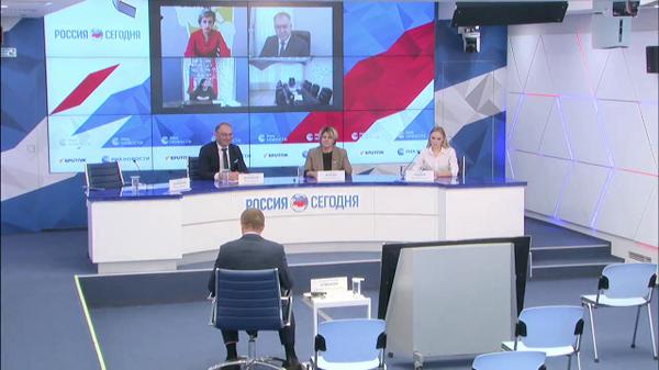 Итоги первого этапа приемной кампании в колледжи России в 2021 году