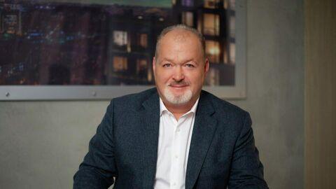 Генеральный директор Сити-XXI век Антон Борисенко