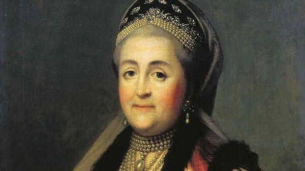 """1751280644 0:143:733:555 600x0 80 0 0 3fc712b21945779c60c6efdb975dae00 - В """"Царицыно"""" открылась выставка """"Театрократия. Екатерина II и опера"""""""