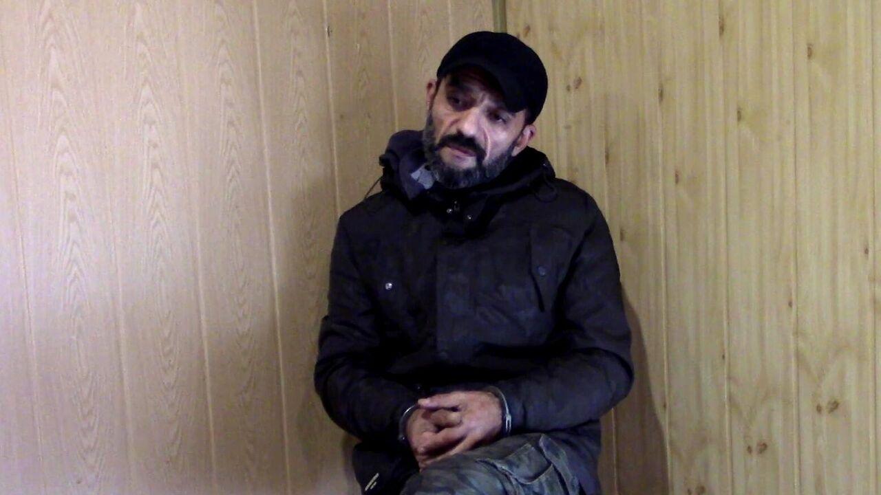 ФСБ задержала узбекистанца, сотрудничающего с украинскими спецслужбами