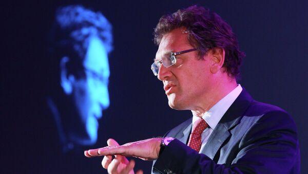 Генеральный секретарь ФИФА Жером Вальке. Архивное фото