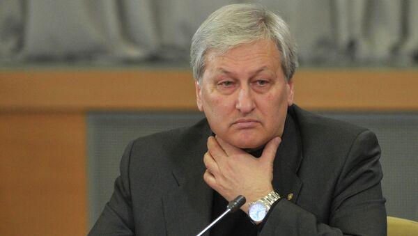 Леонид Решетников. Архивное фото