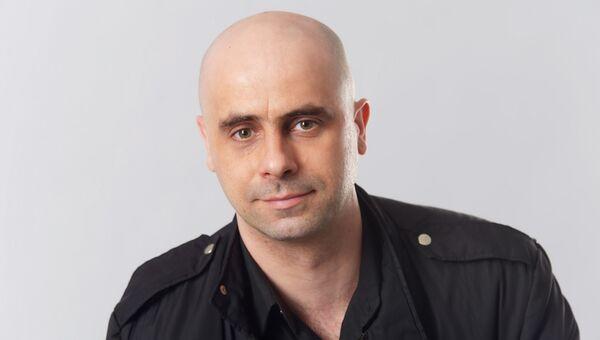 Юрий Городненко