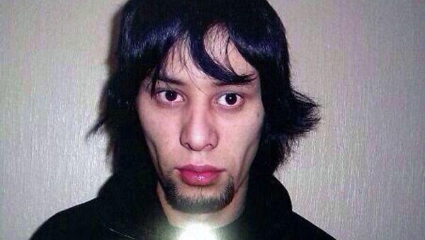 Обвиняемый в убийстве футбольного фаната Жахонгир Ахмедов