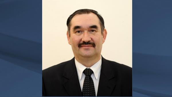 Член комитета Госдумы по международным делам Анвар Махмутов