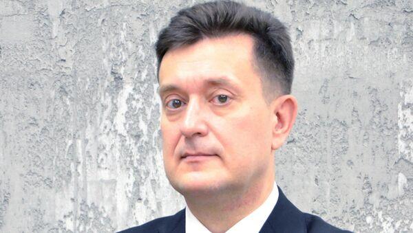 Директор Центра стратегической конъюнктуры Иван Коновалов