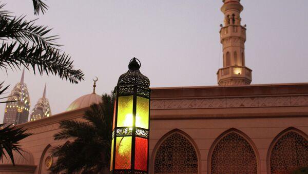 Рамадан, Дубай (ОАЭ)