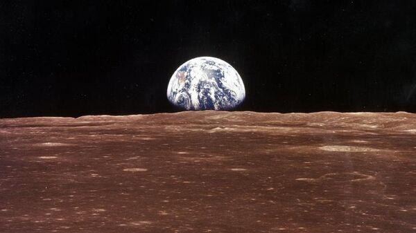 В России создали прототип навигационной системы для полетов к Луне