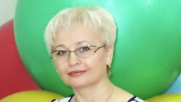 Светлана Викторовна Варфоломеева,  клинический психолог Валеоцентра, руководитель школьной службы