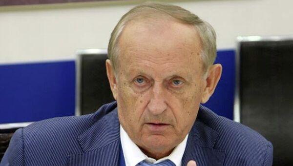 Президент компании Мотор Сич Вячеслав Богуслаев