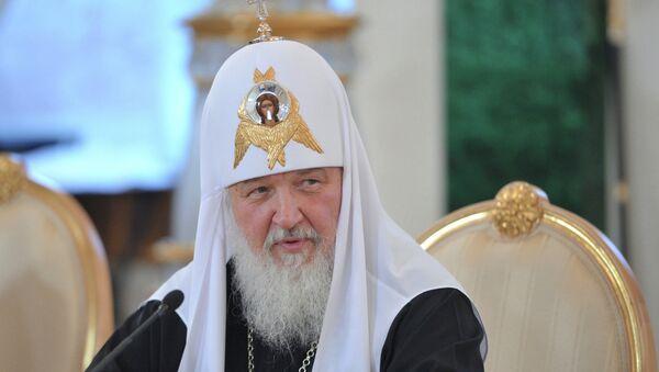 Встреча В.Путина с предстоятелями и главами делегаций поместных православных церквей