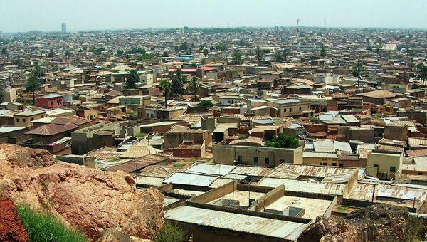 Нигерия. Архивное фото