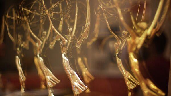 Премия Emmy. Архивное фото