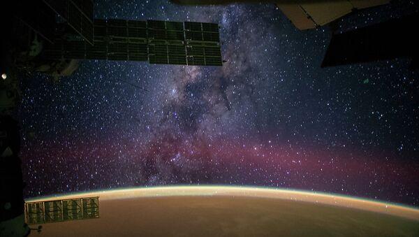 Млечный путь. Архивное фото