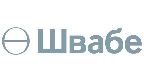 Логотип холдинга Швабе