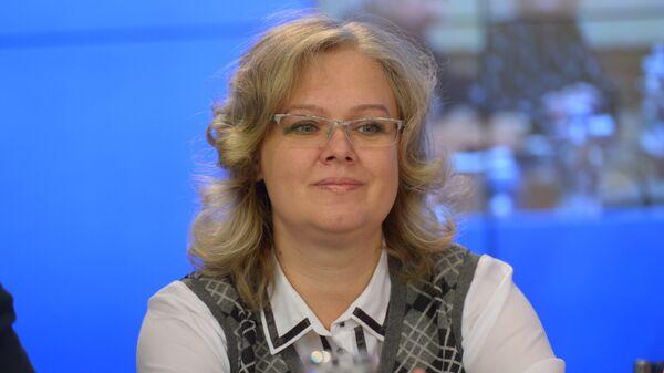 Лариса Фальковская