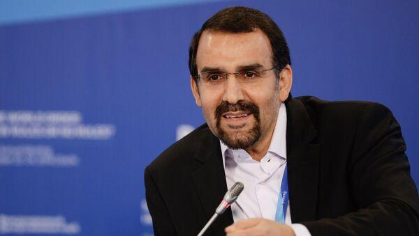 Посол Ирана в Российской Федерации Мехди Санаи