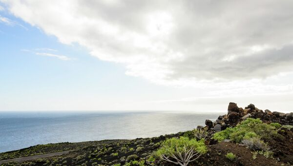 Канарские острова. Испания. Архивное фото