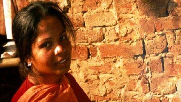 Христианка Асия Биби, осужденная на смертную казнь в Пакистане