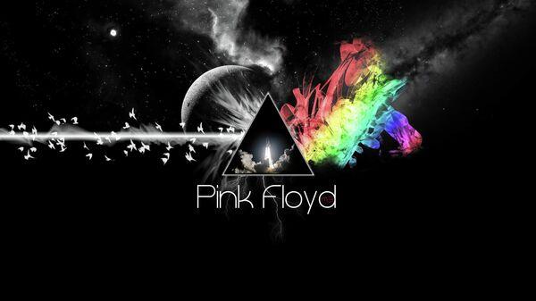 Pink Floyd. Архивное фото