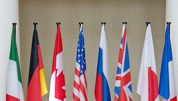 Антиглобалисты не помешают проведению саммита G8 в Аквиле - полиция