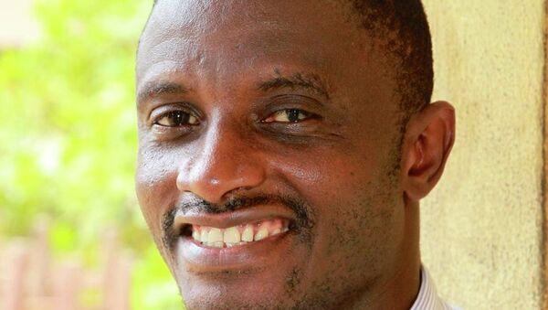 Мартин Салия - врач, заразившийся Эболой