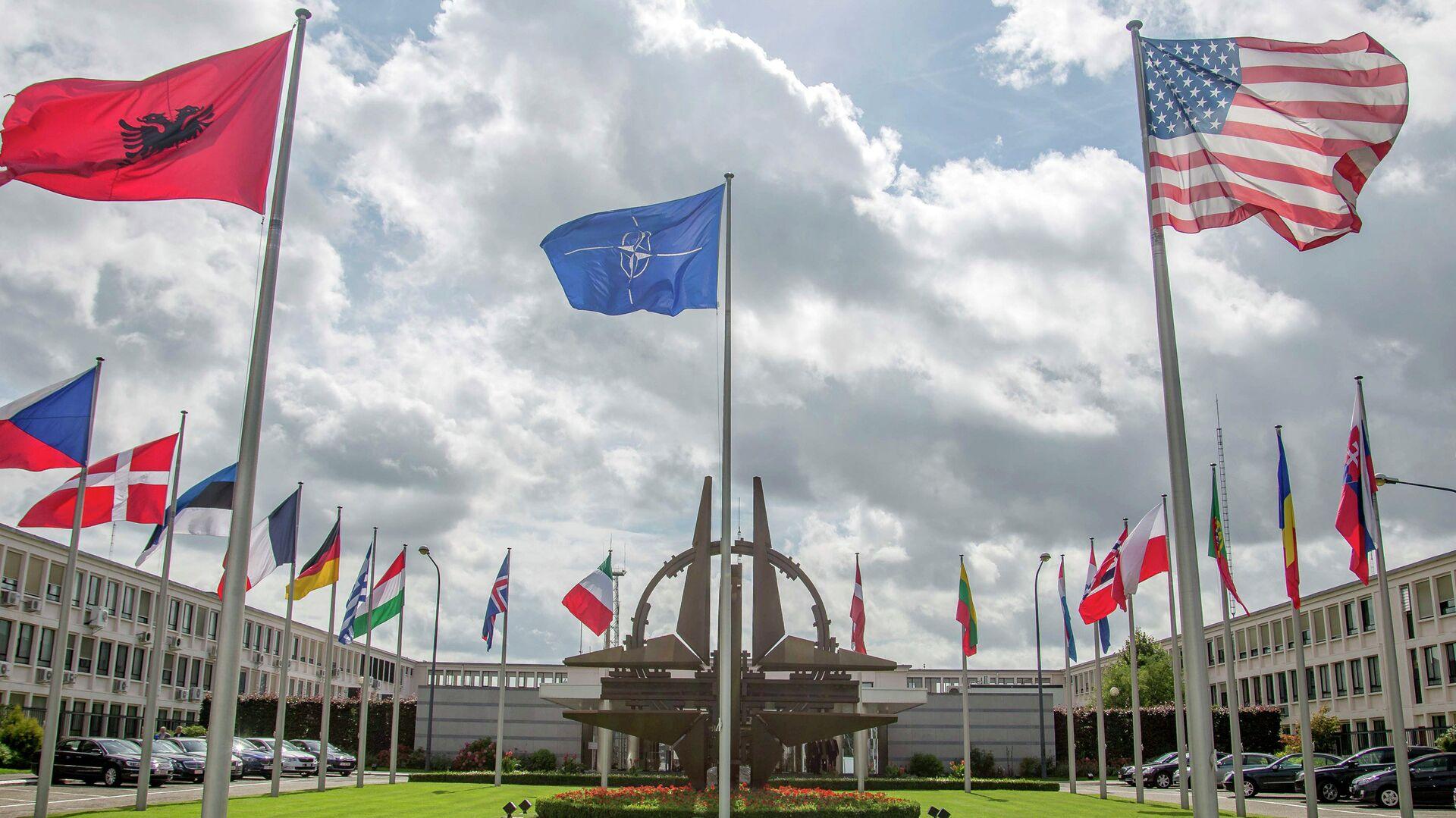 """Пушков констатировал """"смерть мозга"""" НАТО"""