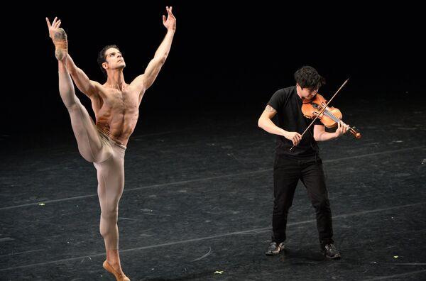 Балетный проект Короли танца