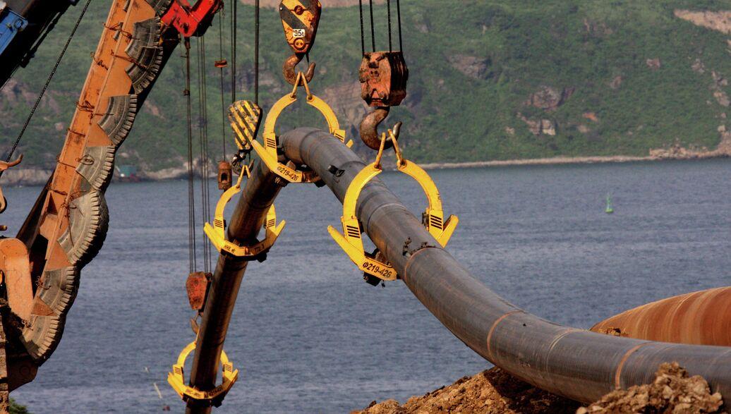 Строитель морской части Турецкого потока ищет подрядчика на I нитку