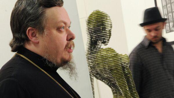 15-я Международная художественная ярмарка Арт Москва