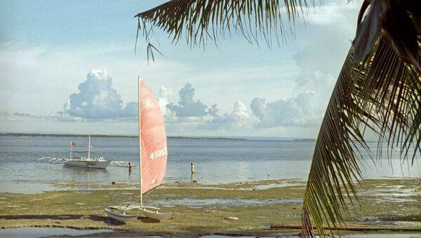 Таиланд. Архивное фото