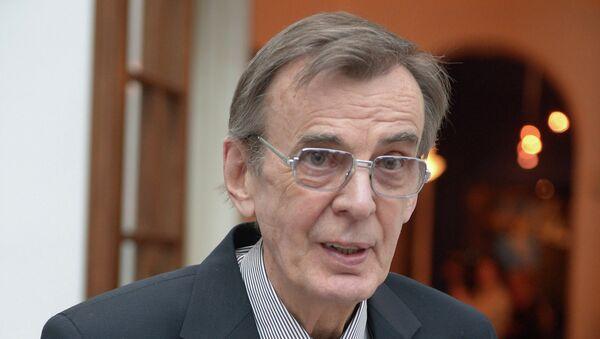 Георгий Тараторкин. Архивное фото