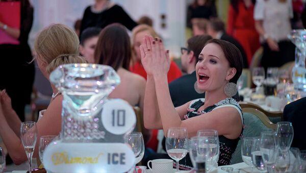 Благотворительный гала-вечер фонда Подари жизнь в Лондоне