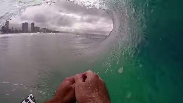 Под волной, или Океан приключений