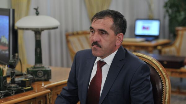 Глава Карачаево-Черкесии оценил вклад Евкурова в развитие Ингушетии