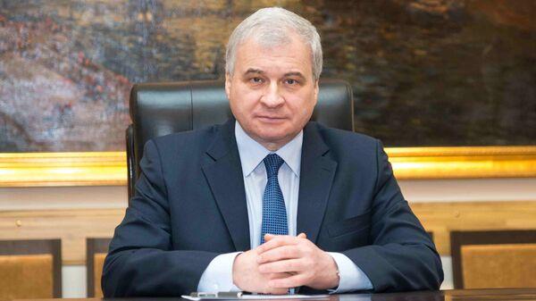 Посол РФ в КНР Андрей Денисов