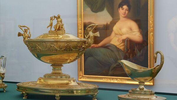 Выставка Europa in Wien в Вене, посвященная 200-летию Венского конгресса