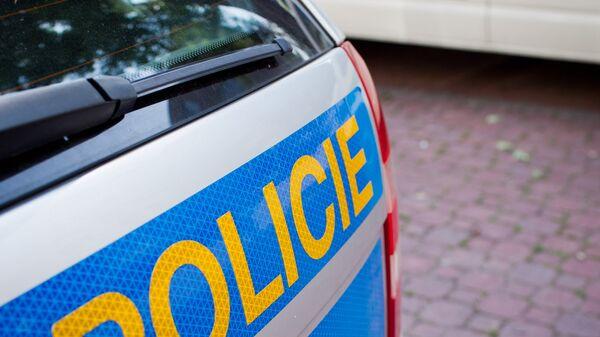 ВЧехии вооруженный преступник захватил заложников вбанке