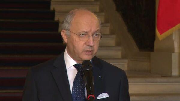 Глава МИД Франции об итогах встречи с коллегами из нормандской четверки