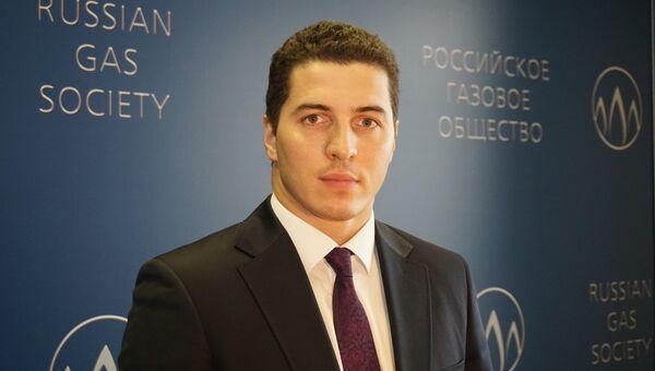Член экспертного cовета Союза нефтегазопромышленников России Эльдар Касаев