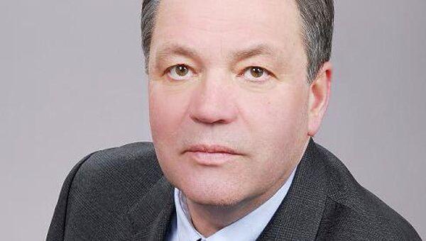 Заместитель председателя правления НАК Нафтогаз Украины Александр Тодийчук. Архивное фото