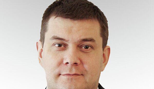 Алексей Емельянов. Архивное фото