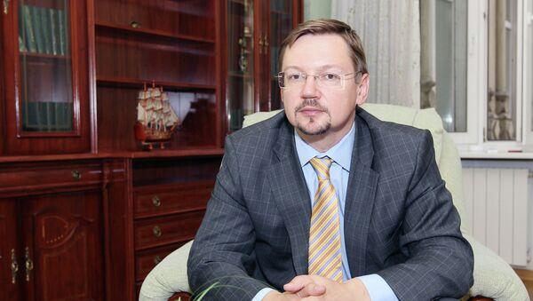 Александр Журавский