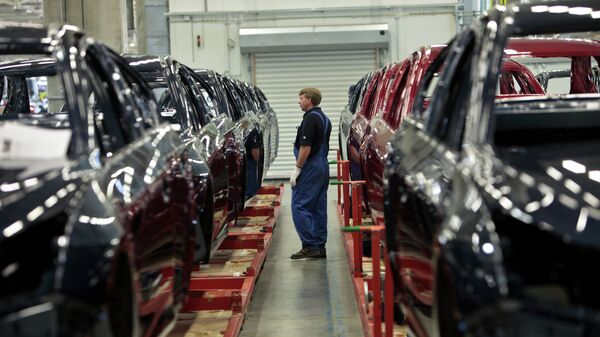 PSA Group планирует производить Opel в России
