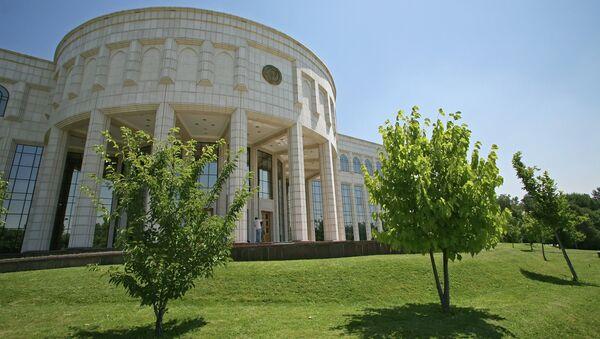 Узбекистан. Архивное фото