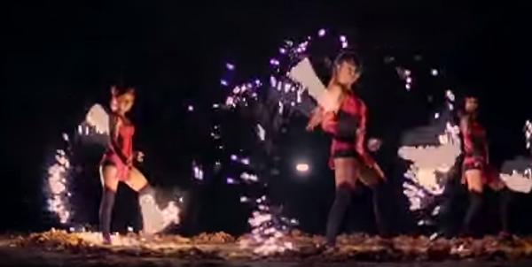 Искусство повелевать огнем