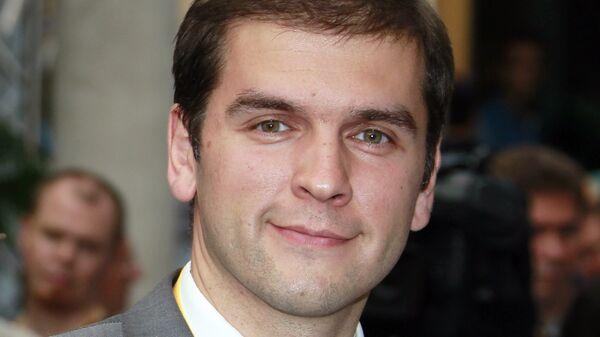 Сергей Новиков. Архив